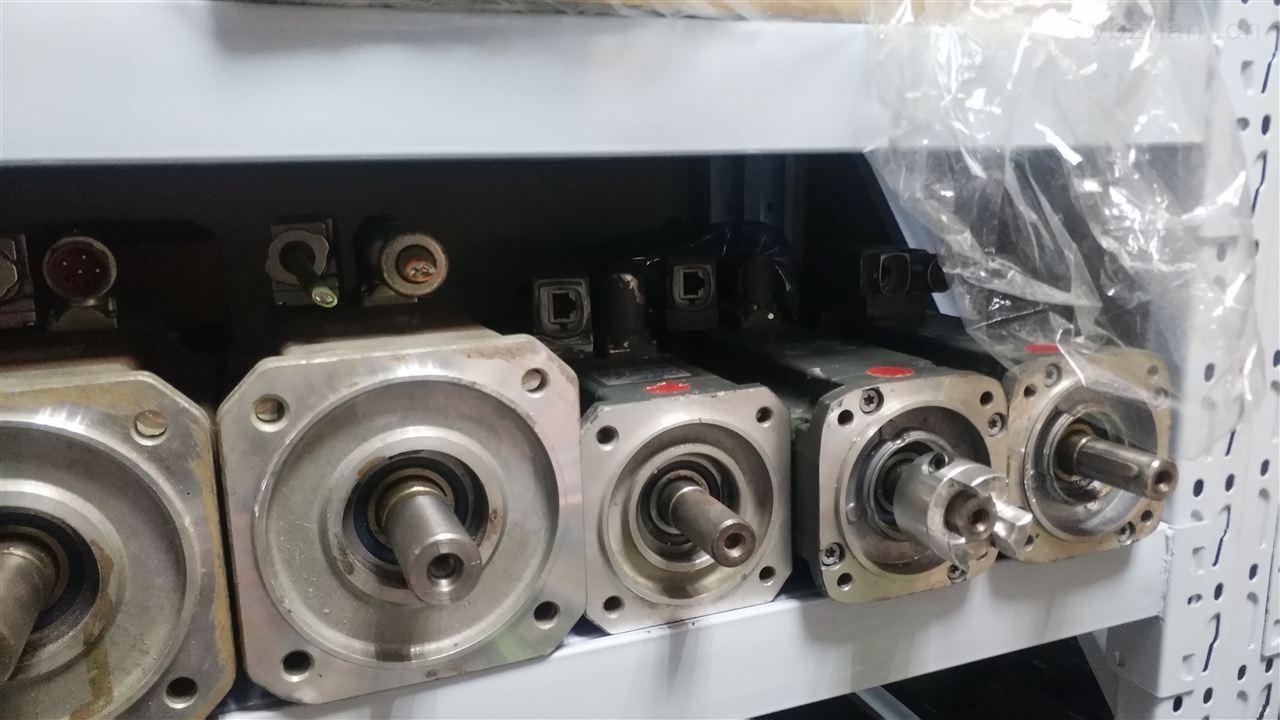 杨浦西门子810D系统切割机主轴电机维修公司-当天检测提供维修