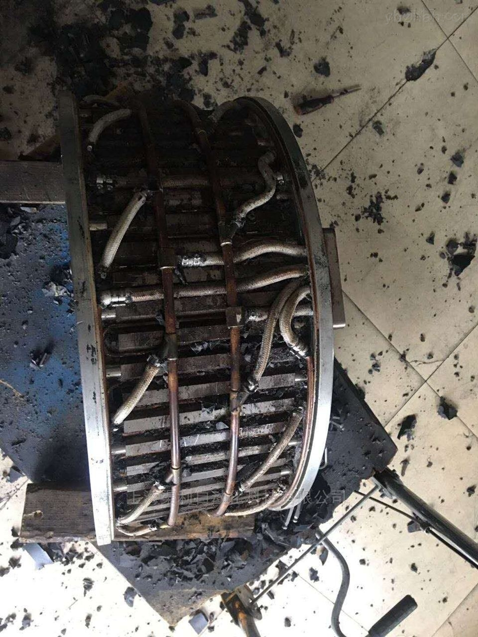 浦东新区西门子828D系统主轴电机更换轴承-当天检测提供维修