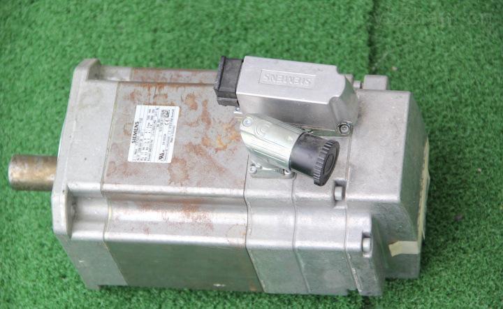 闵行西门子840D系统机床主轴电机维修公司-当天检测提供维修