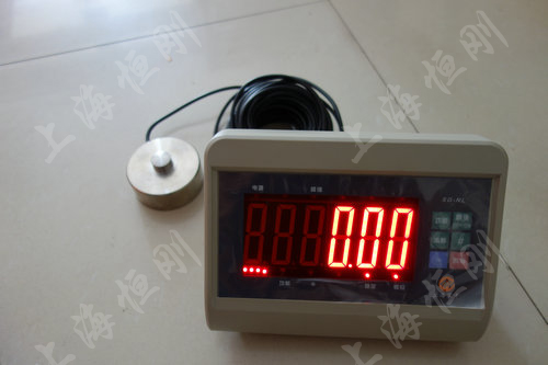 数显拉压力测力计