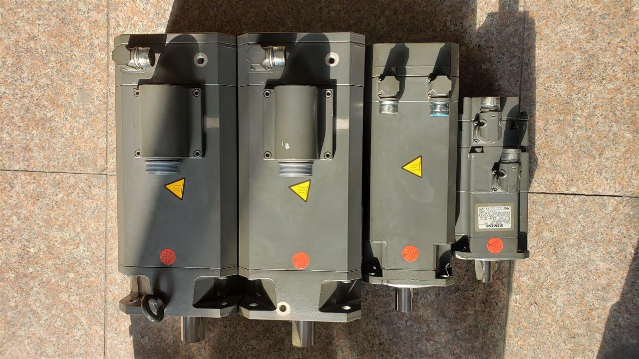 衢州西门子840D系统龙门铣伺服电机维修公司-当天检测提供维修