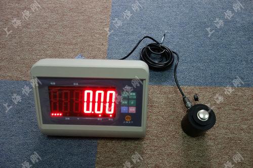 非标式数显测力仪