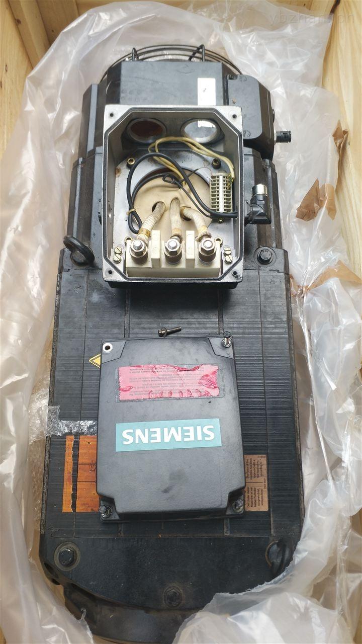 长宁西门子840D系统机床主轴电机维修公司-当天检测提供维修