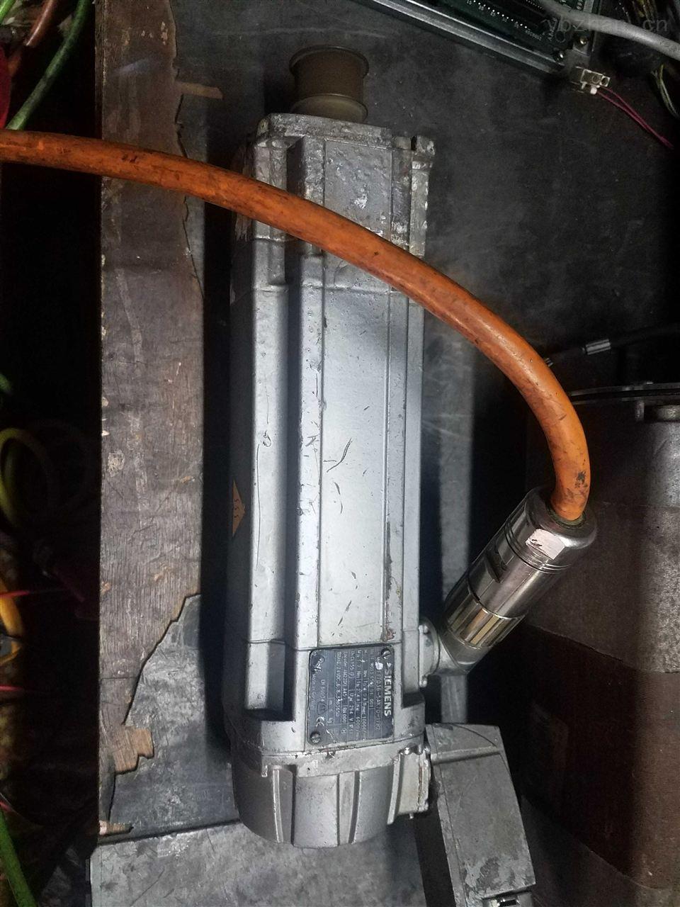 江苏西门子828D系统伺服电机维修公司-当天检测提供维修