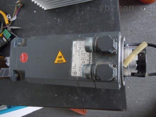 杭州西门子840D系统机床主轴电机更换轴承-当天检测提供维修