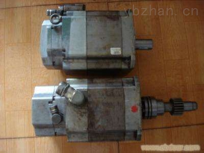 衢州西门子828D系统主轴电机维修公司-当天检测提供维修