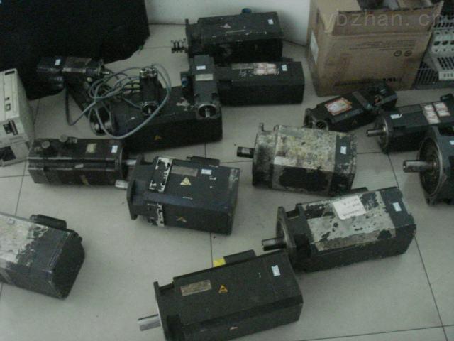 镇江西门子810D系统钻床伺服电机更换轴承-当天检测提供维修