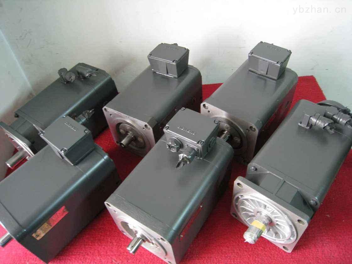 淮南西门子810D系统切割机主轴电机更换轴承-当天检测提供维修
