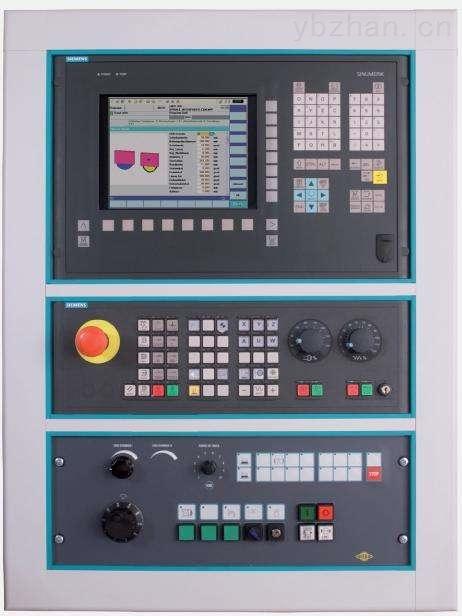通快激光切割西门子840D控制主板维修公司