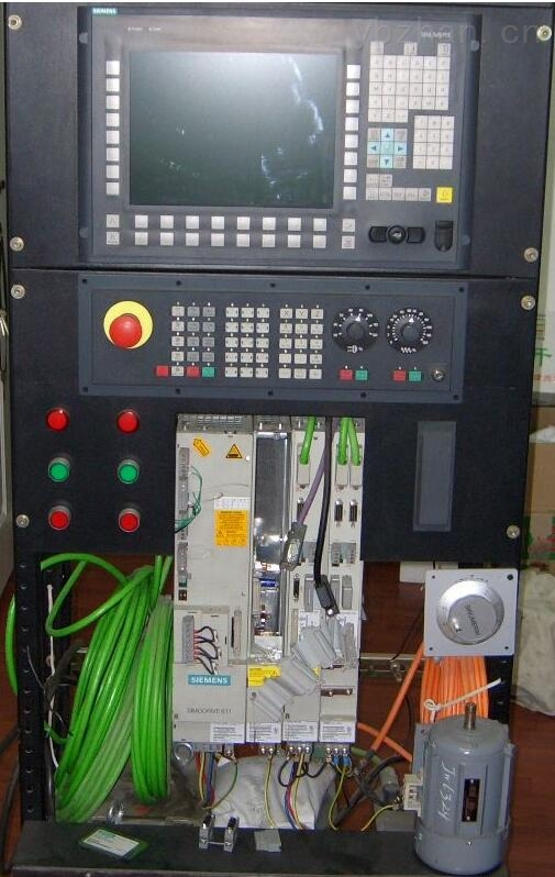 通快激光切割西门子驱动器1到2小时快速修复