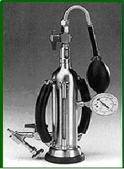 ZAHM&NAGEL SS60清酒二氧化碳测定仪
