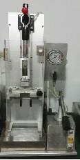 BPT-1 便携式玻璃瓶耐内压力测试机