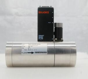 Brooks气体质量流量计