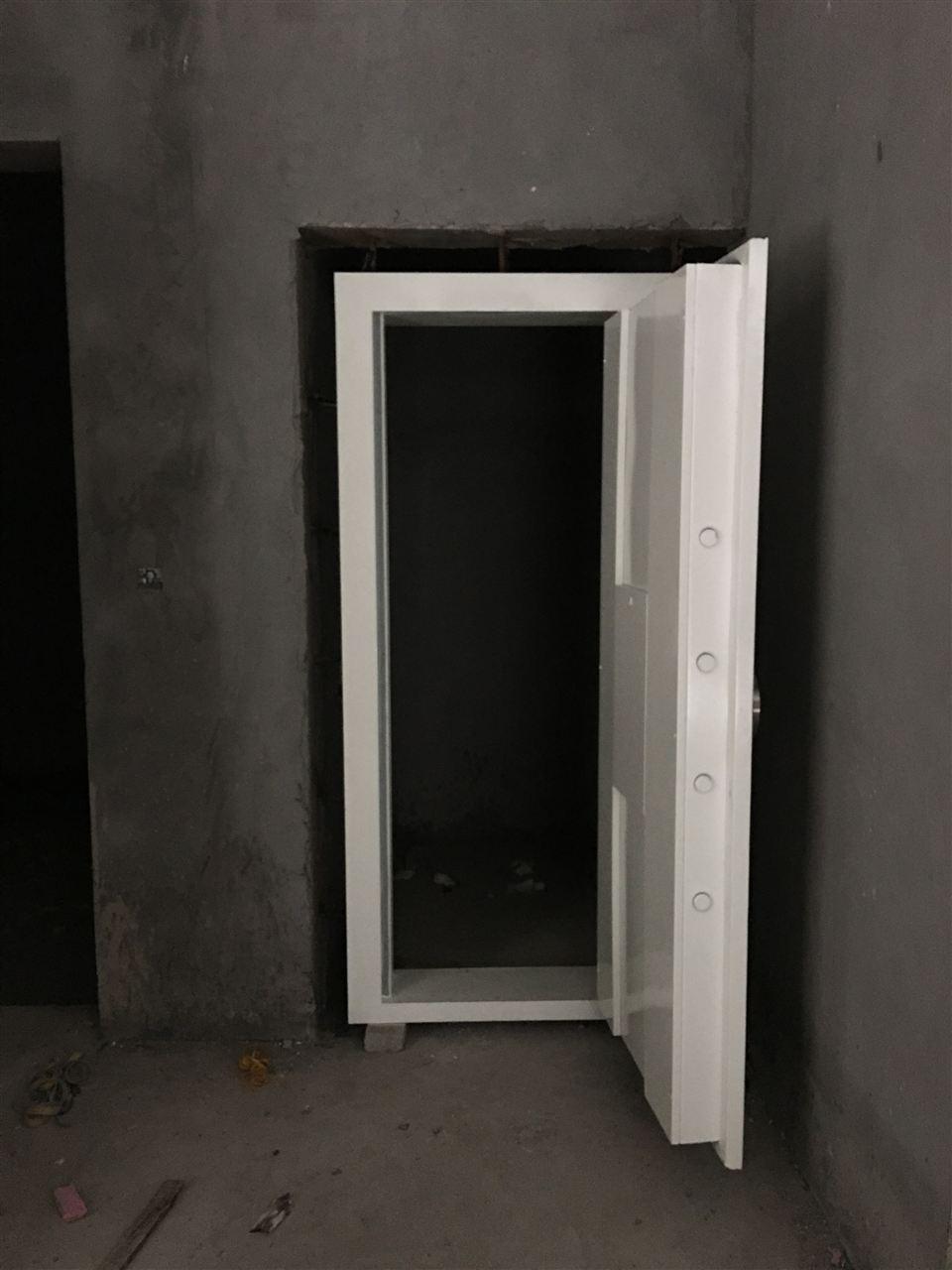 碳钢文物珠宝门