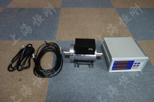 便携式动态扭矩检测仪