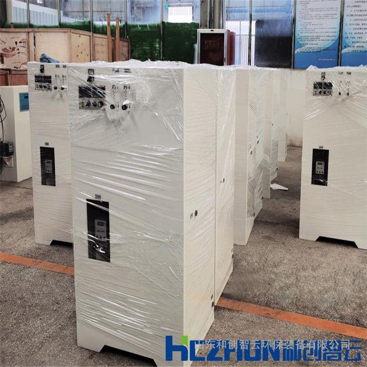 内蒙古农村饮水消毒设备