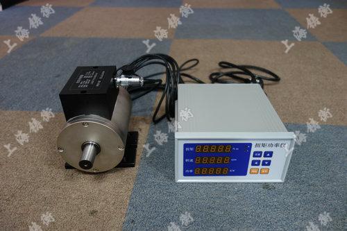 微电机动态扭矩测试仪图片