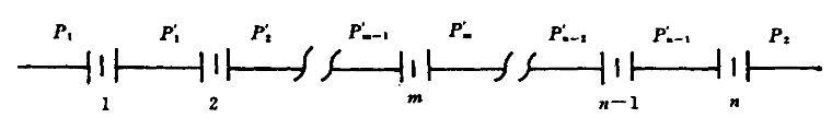 气体蒸汽孔板流量计计算公式