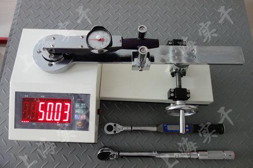 扳手檢定扭力測試儀