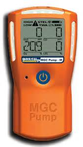 GasClipMGCPump