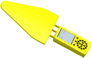 高频电磁场强度分析仪