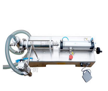 液体小型灌装机