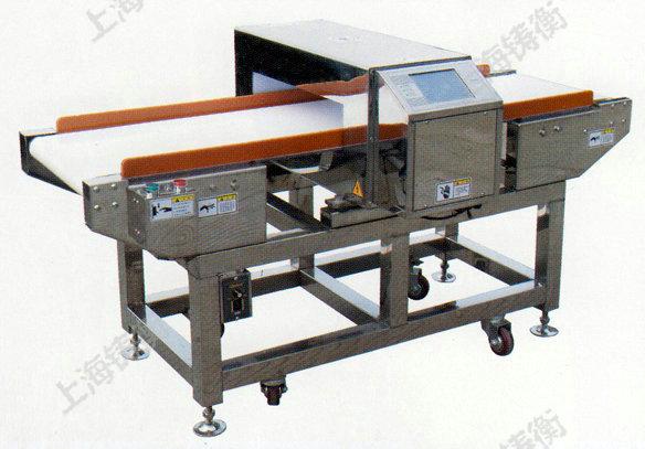 输送式属于检测机