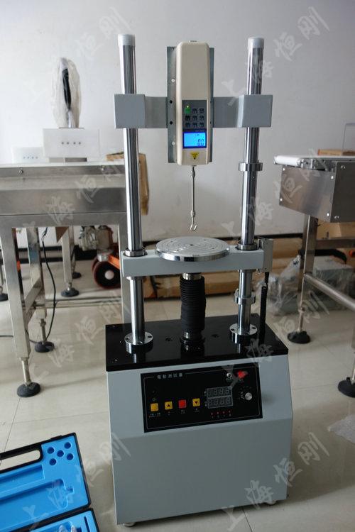 電動立式雙柱測試臺