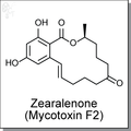 Zearalenone (Toxin-F2) (.png)