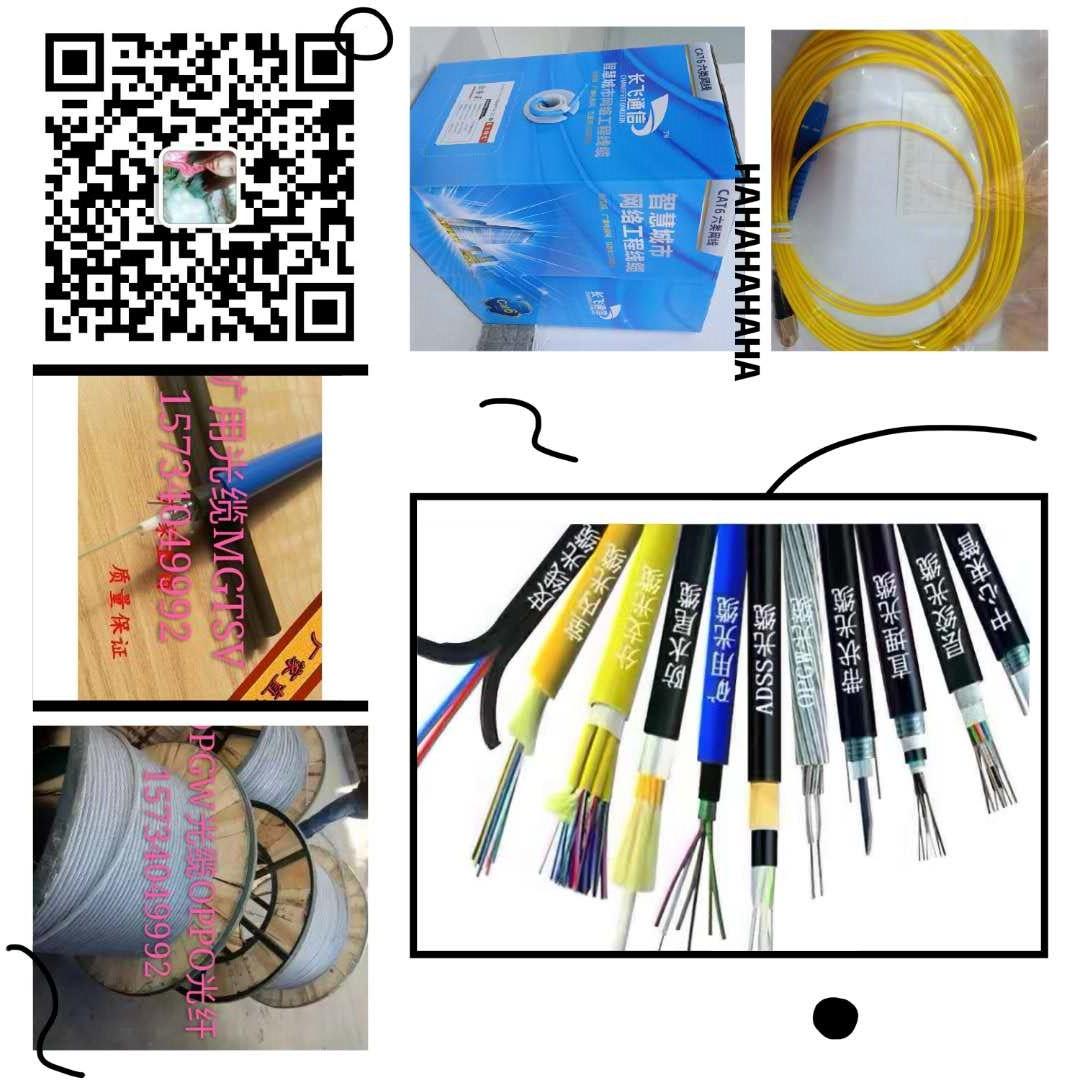 <strong>北京一舟8芯光缆型号GYXTW光纤光缆价格</strong>