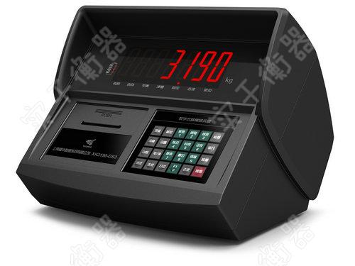 地磅秤称重仪表显示器