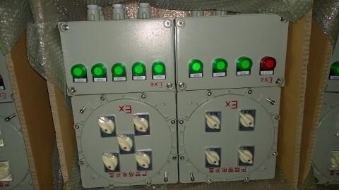 壁挂式防爆配电箱 IIC