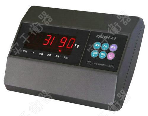 xk3190-a6称重显示器