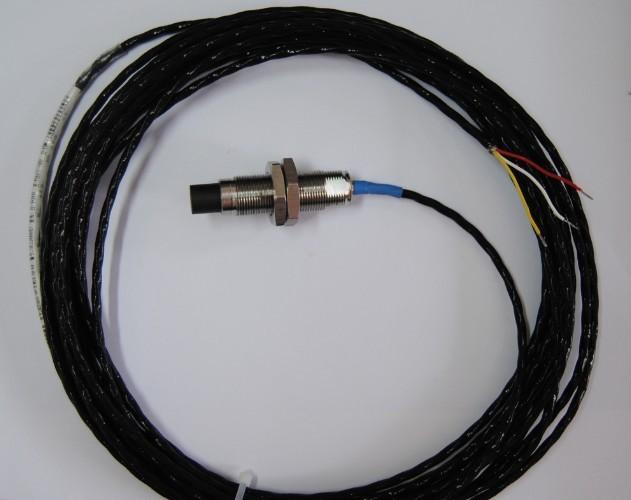 HZ-YT891一体化电涡流传感器