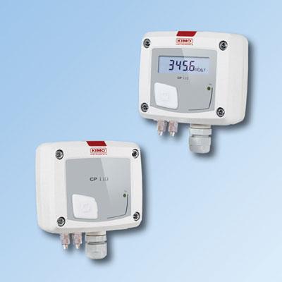 CP114/CP115差压变送器