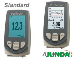 PosiTcetor200超声波涂层测厚仪