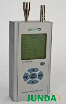 CW-HPC300激光尘埃粒子计数器