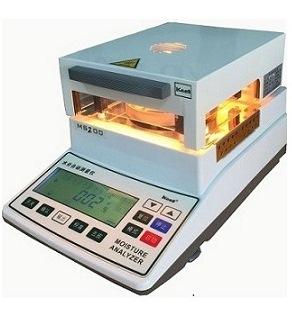MS-200鹵素水分測定儀
