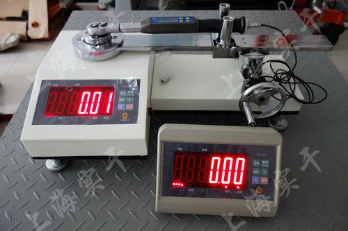 觸屏扭力扳手測量儀圖片