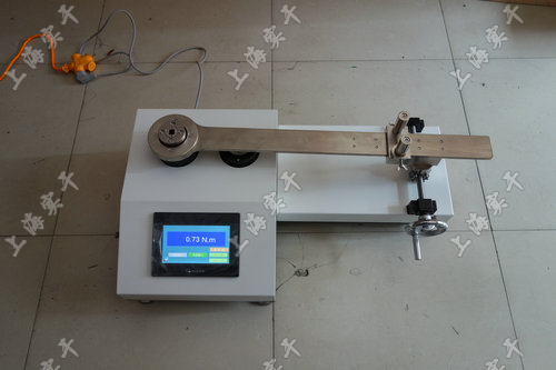 SGNJD双量程扭力扳手检测仪
