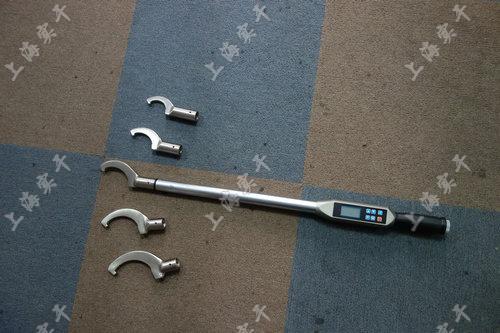 SGSX带数据输出的扭力测量扳手
