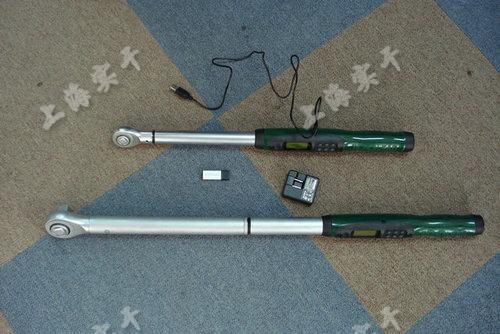 SGTS带数据输出的扭力测量扳手