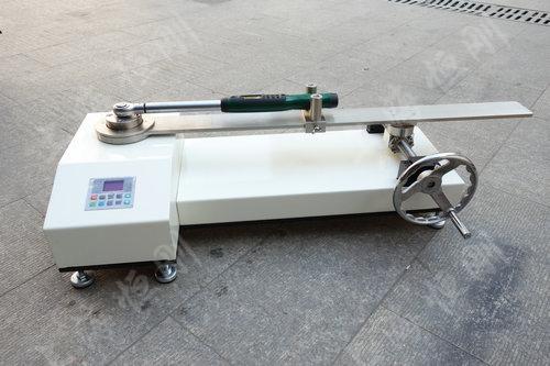 SGNJD型号的扭力扳手检测机