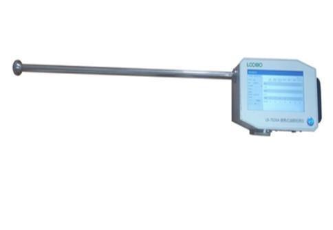 手持式油烟检测仪