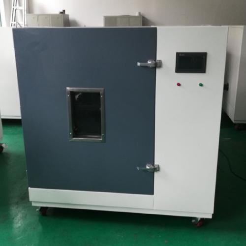 小型VOC释放量试验箱