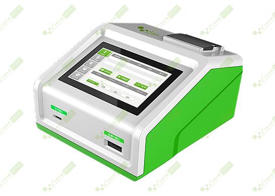 轉基因大豆檢測儀