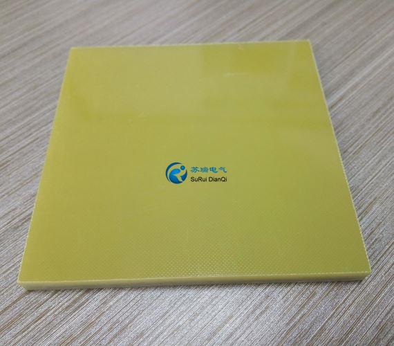 黄色FR4板