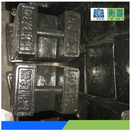 上海奉贤区租用25kg标准铸铁砝码多少钱