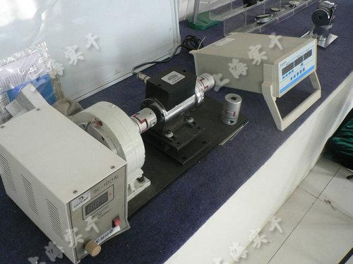 齿槽转矩测试仪