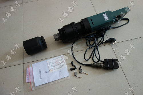 SGDD电动数显定扭力扳手